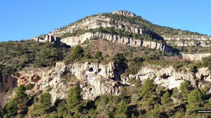 El Chorrero y las Cuevas de la Garita – Un lugar mágico de Chera