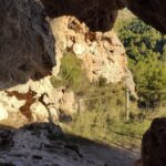Cuevas de la Garita