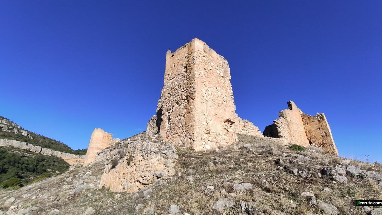 Castillo de Chera