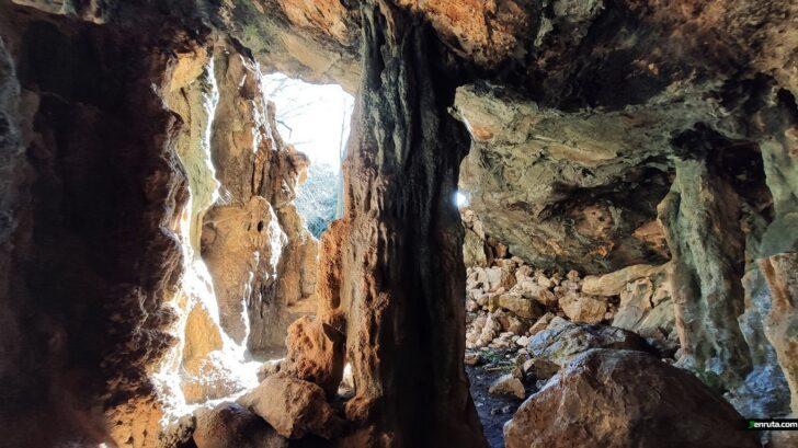 La Cueva de los Diablos de Gestalgar