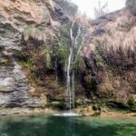 El Salto de la Novia de Cirat