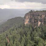 Vistas desde el Mirador de la Noguerica
