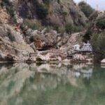 El rio de Bolbaite