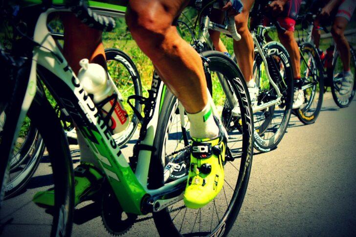 Profesionales que llegaron al ciclismo tras destacar en otros deportes