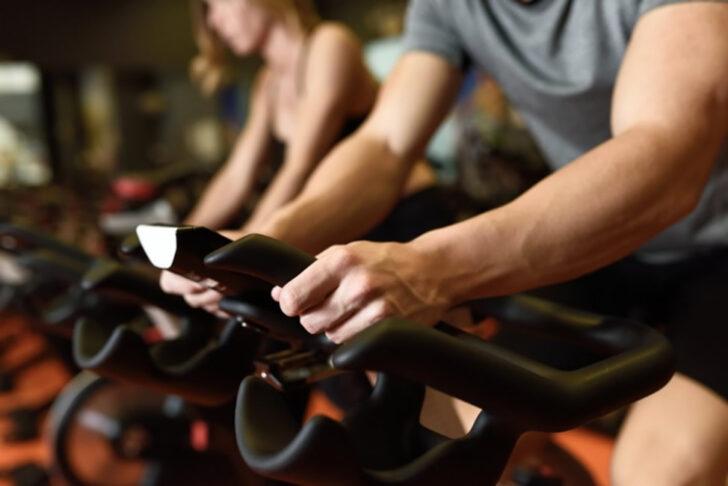 5 Errores comunes en el entrenamiento de ciclismo indoor
