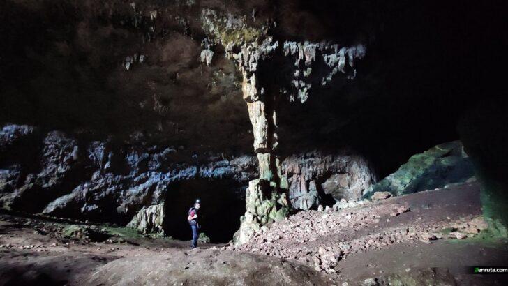 La Cueva del Murciélago de Altura