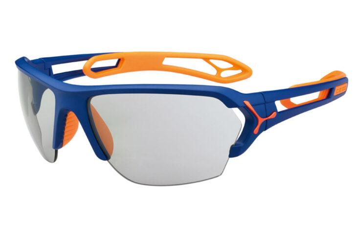 Cómo elegir unas gafas de montaña