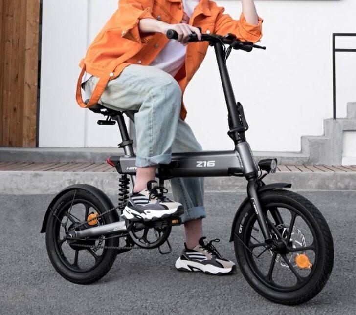 Como comprar una bici eléctrica plegable