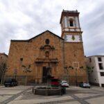 Iglesia de Villahermosa del Río