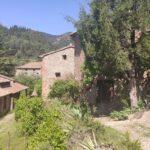 Llegamos a la aldea del Molinar